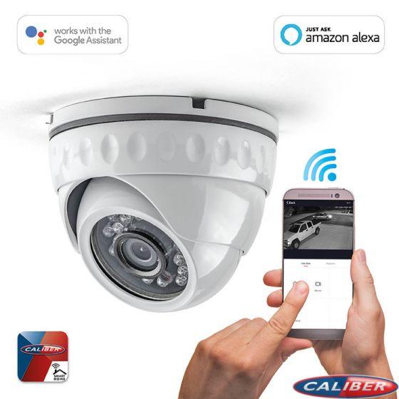 Caliber-HWC402-Smart-Überwachungskamera