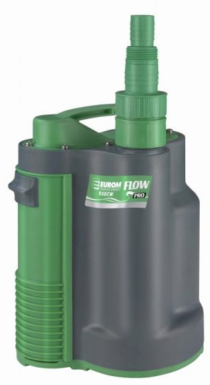 Eurom-Flow-Pro-550-–-Tauchpumpe