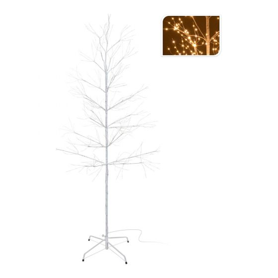 Baum-180cm-750LED-warmweiß-mit-Timer
