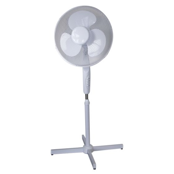 Ventilator-auf-Stativ