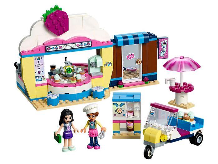 Lego-Friends-Olivias-Cupcake-Café---41366