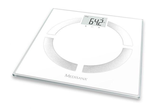 Medisana-BS-444-Körperanalysewaage