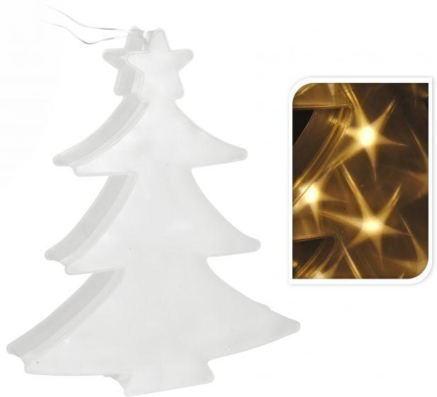 Kerstboom-met-LED-verlichting-35cm-