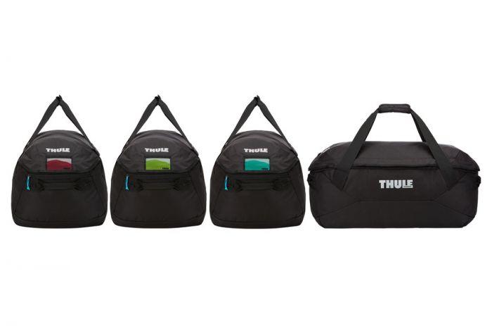 Thule-GoPack-Set-8006-Taschen-für-Dachbox-4-teilig
