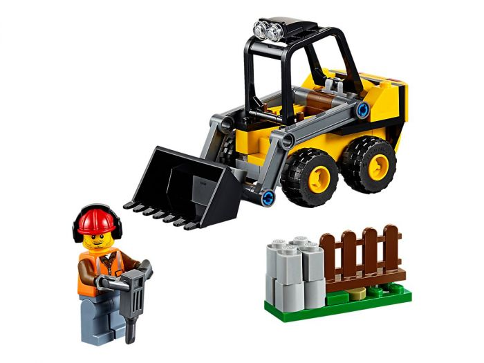 Lego-City-Frontlader---60219
