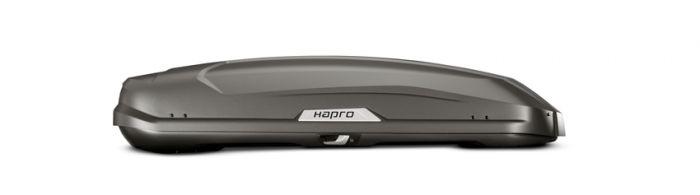 Hapro-Trivor-560-Anthrazit