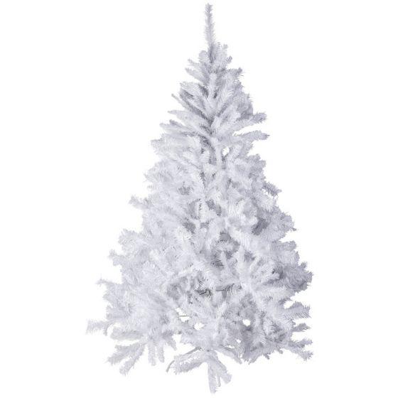 Weihnachtsbaum-180cm-Weiß