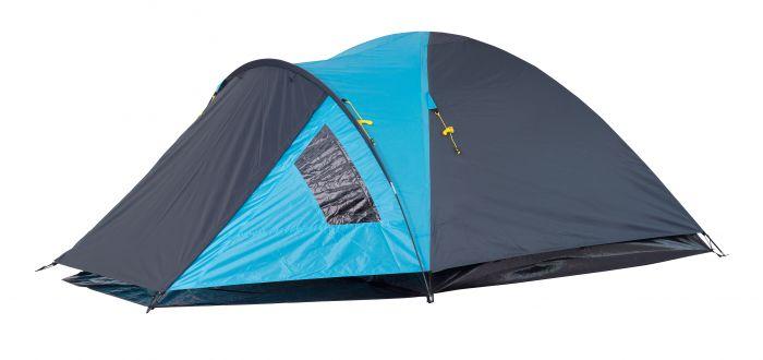 Campingzelt-Pure-Garden-&-Living-Ascent-Dome-3-|-Kuppelzelt