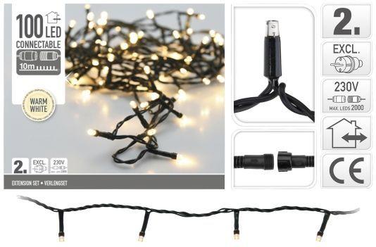 Lichterkette-Weihnachten-Erweiterung-100LED-warmweiß