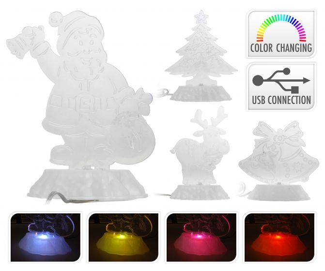 Weihnachtsfigur-mit-LED-und-USB
