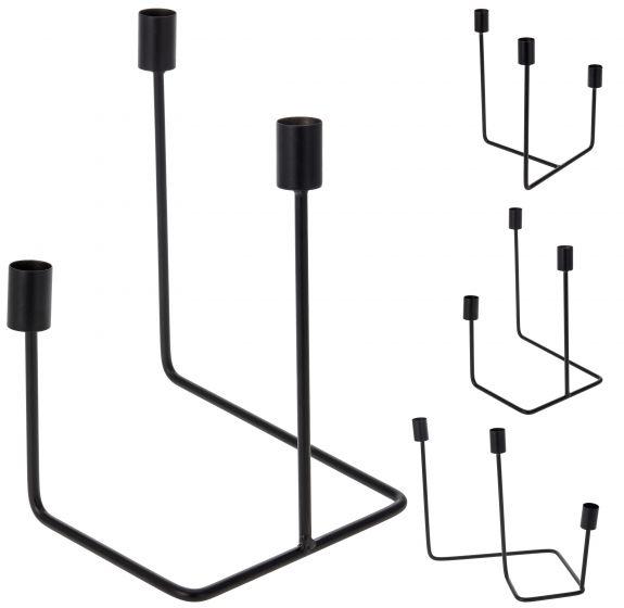Kandelaar-3-x-22-x-25-cm-zwart