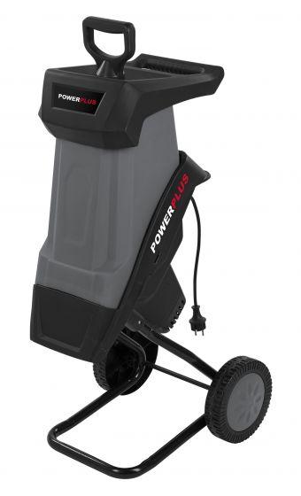 Powerplus-POWEG5011-Häxler/Shredder-2400W