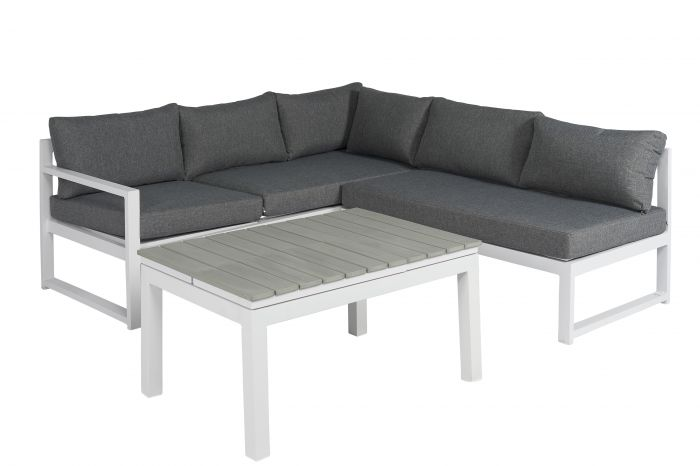 Loungeeck-Set-Liege-Aluminium-