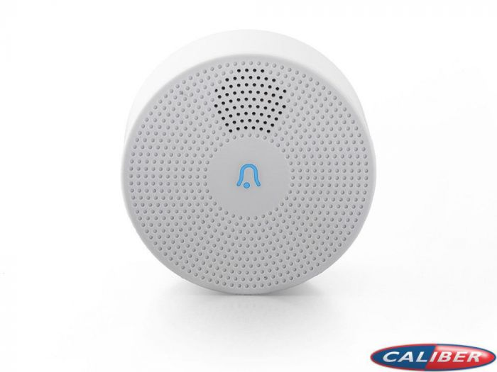 Caliber-HWC501CH-Smart-Türklingel-Zubehör