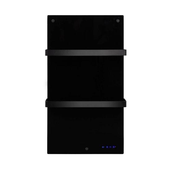 Eurom-Sani-400-WiFi-Badezimmer-Infrarotheizung-Schwarz
