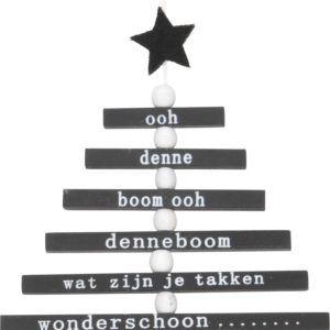 Hängedeko-Weihnachtsbaum-Holz-schwarz-43-cm
