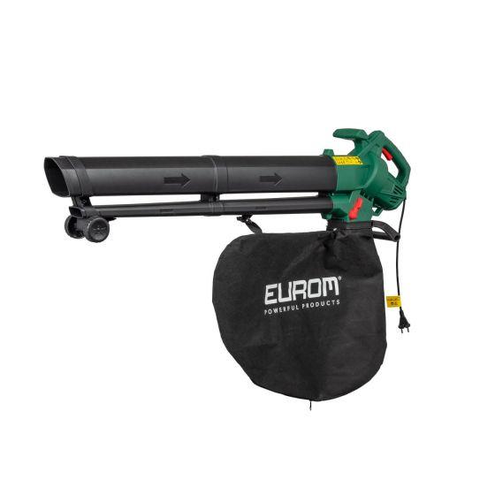Eurom-Gardencleaner-3001-Elektrischer-Laubbläser