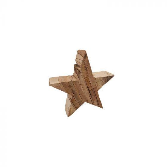 Stern-Holz-20x5,5-cm