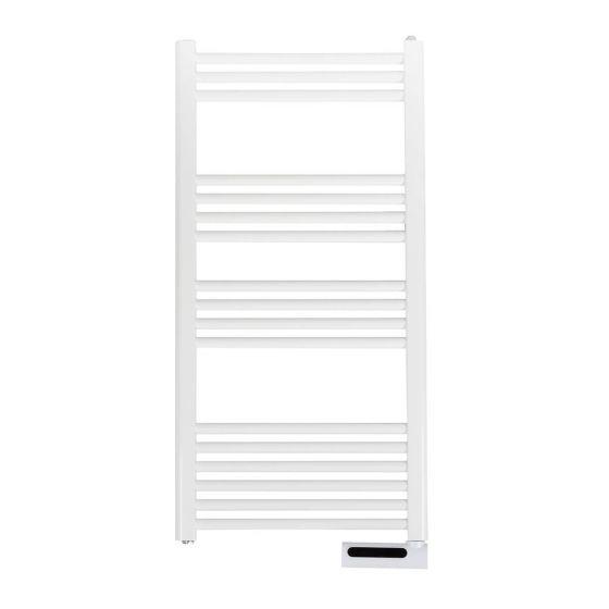 Eurom-Sani-Towel-750-Weiß-Badezimmerheizung