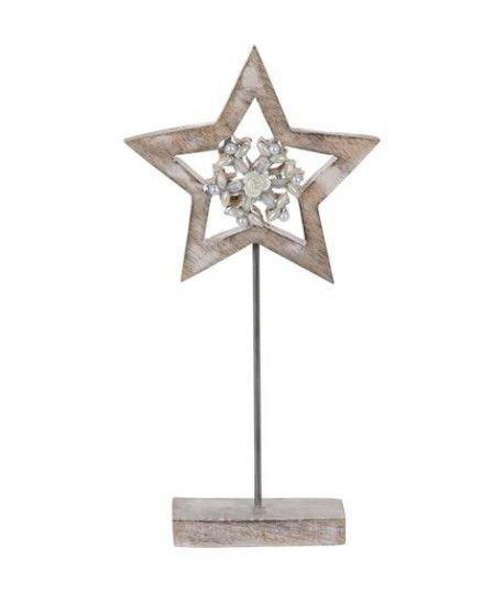 Stern-auf-Ständer-28-cm