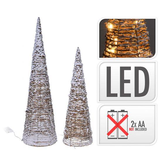 Stehlampe-Rattan-Weihnachten---20-LEDs---80-CM