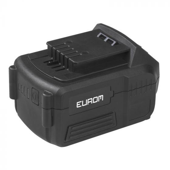 Eurom-einzelne-Batterie-für-Unkrautbürste