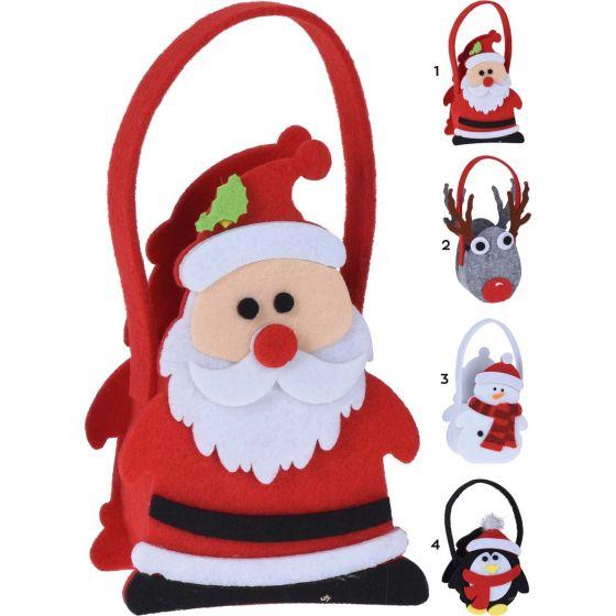 Geschenktüte-16-cm-Weihnachtsfigur