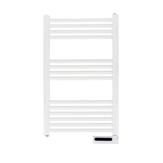Eurom-Sani-Towel-500-Weiß-Badezimmerheizung