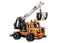Lego-Technic-Hubarbeitsbühne---42088