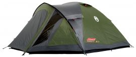 Campingzelt-Coleman-Darwin-4+-|-Kuppelzelt