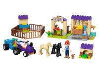 Lego-Mias-Fohlenstall---41361