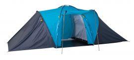 Campingzelt-Pure-Garden-&-Living-Family-6-|-Tunnelzelt