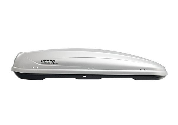 Hapro-Traxer-8.6-Silver-Grey-