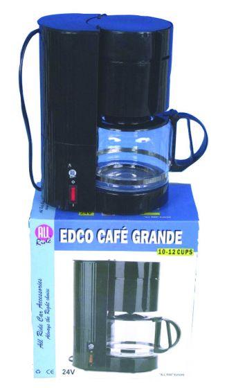 Kaffeemaschine-24V