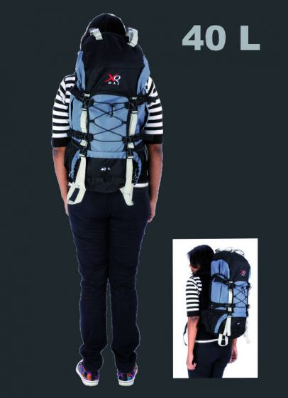 Backpack-Rucksack-40-Liter