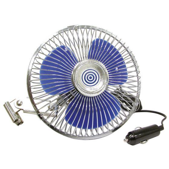 Ventilator-Metall-12V