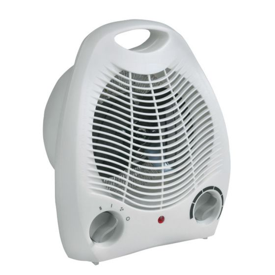 Ventilatorofen-Eurom-VK2002