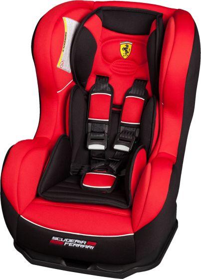 Autositz-Ferrari-Cosmo-SP-Rosso-Autositzgruppe-0/1
