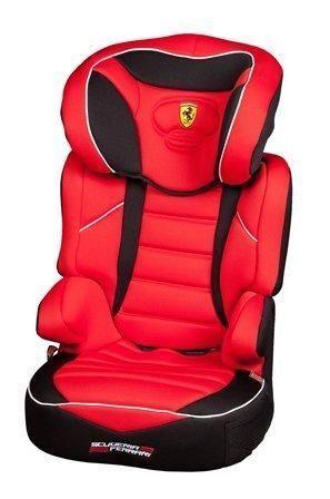 Autositz-Ferrari-Befix-SP-Rosso-Autositzgruppe-2/3