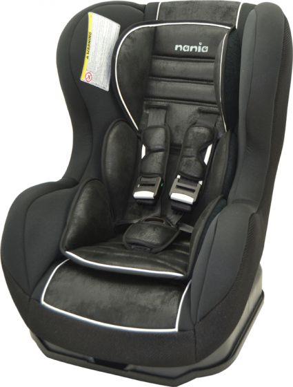 Autositz-Nania-Cosmo-SP-LTD-3D-Black-Autositzgruppe-0/1
