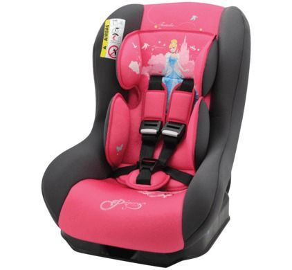 Autositz-Disney-Driver-Princess-0/1
