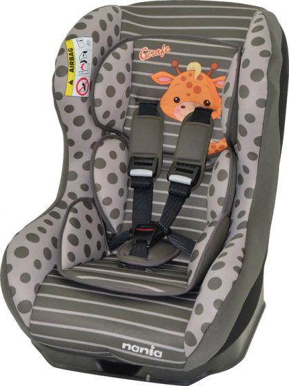 Autositz-Osann-Nania-Driver-Giraffe-0/1