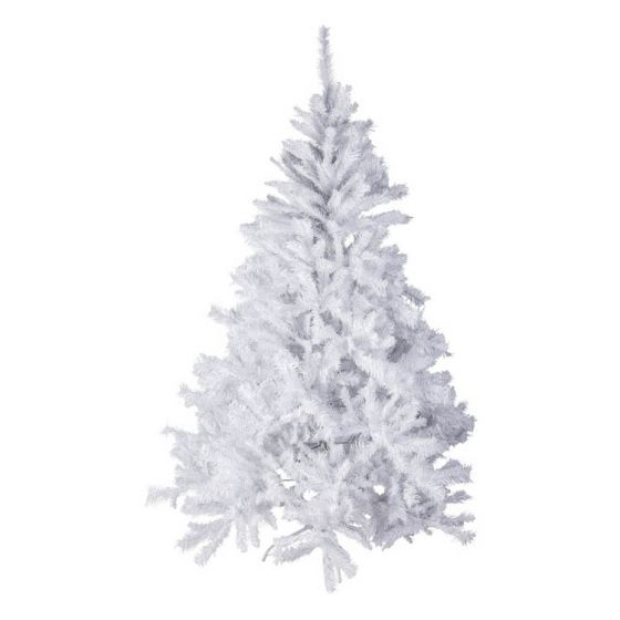 Weihnachtsbaum-150-cm-Deluxe-weiß