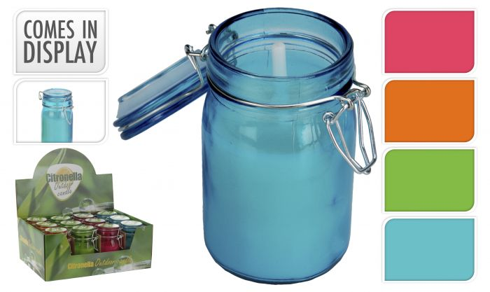 Zitronellakerze-im-Glas