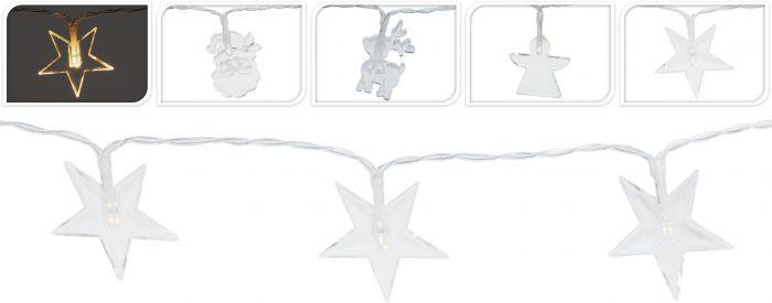 LEDBeleuchtung-10LED-warm-weiß