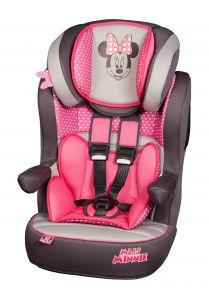 Autositz-Disney-I-Max-Minnie-Mouse-1/2/3