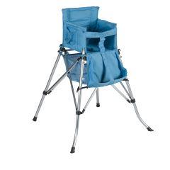 One-2-stay-Kinderstuhl-Blau