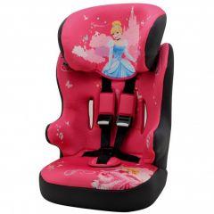 Autositz-Disney-Racer-Princess-1/2/3
