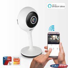 Caliber-HWC101-Smart-Überwachungskamera