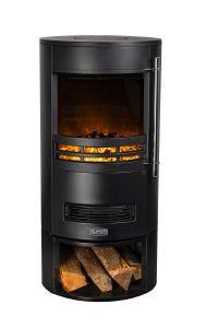 Kamin-Nordic-Fireplace-Eurom